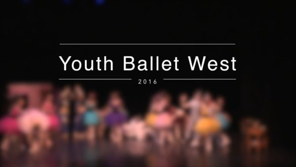 Coppelia Promotional Video with Youth Ballet West