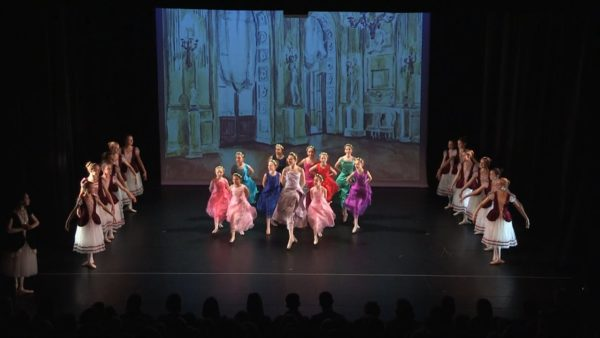 12 Dancing Princesses - The Goode School of Dance